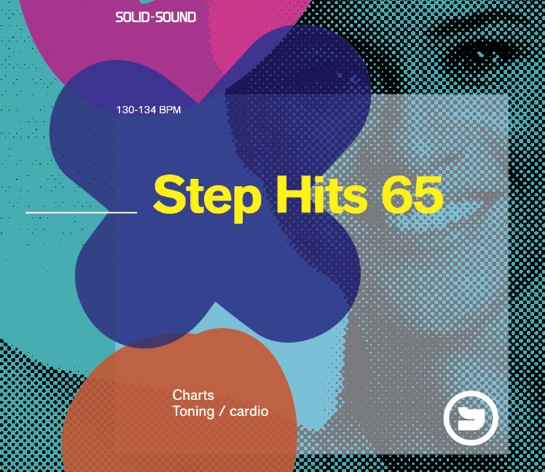 Step Hits 65 - Solid Sound Music