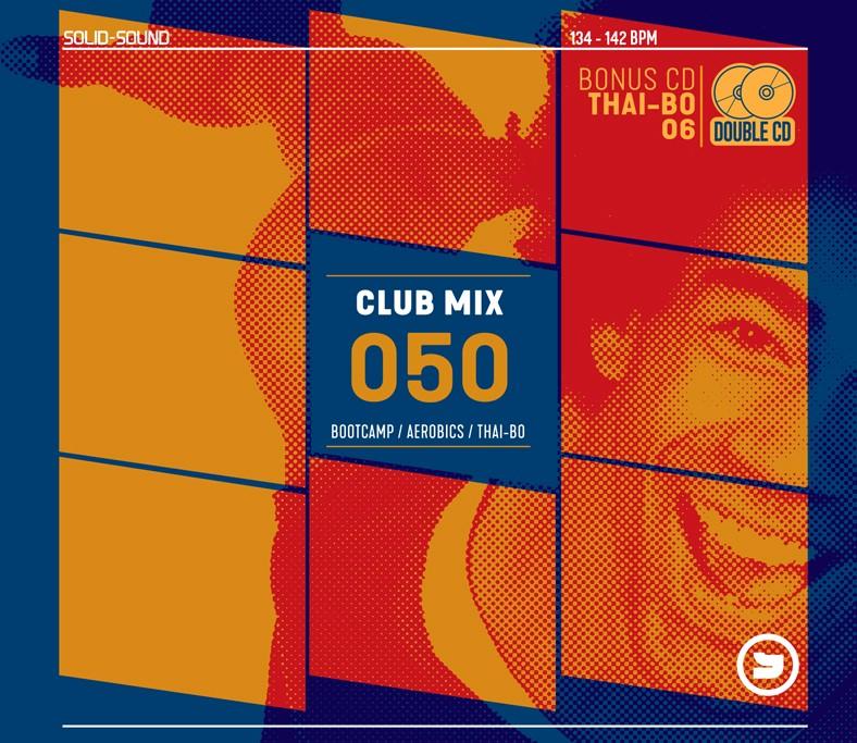 Club Mix 50 - Solid Sound Music
